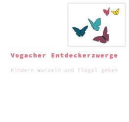 Vogacher Entdeckerzwerge Kindertagespflege - Ihre Kindertagespflege in Vogach/Mittelstetten